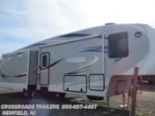 2016 Winnebago Latitude 35RL