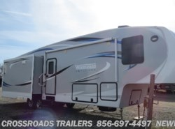 Used 2016 Winnebago Latitude 35RL available in Newfield, New Jersey