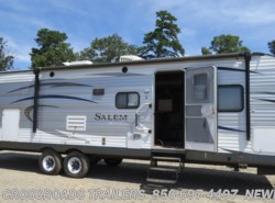Used 2016  Forest River Salem T29QBDS