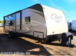 New 2016  Keystone Cougar 29-RKS by Keystone from Affinity RV in Prescott, AZ