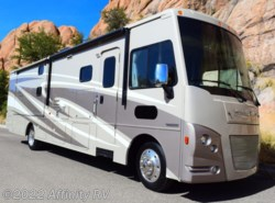 New 2016  Winnebago Vista LX 35B by Winnebago from Affinity RV in Prescott, AZ