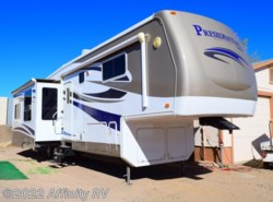 Used 2008  Holiday Rambler Presidential 36RLT by Holiday Rambler from Affinity RV in Prescott, AZ