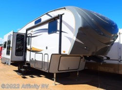 Used 2016 Forest River Wildcat X-lite Series 295RSX available in Prescott, Arizona