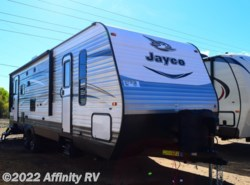 New 2016  Jayco Jay Flight 28RLS by Jayco from Affinity RV in Prescott, AZ