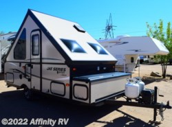 Used 2015  Jayco Jay Series 12HSB SPORT by Jayco from Affinity RV in Prescott, AZ