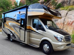 New 2017  Jayco Melbourne 24L by Jayco from Affinity RV in Prescott, AZ