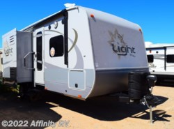 New 2017  Highland Ridge Light 216-RBS by Highland Ridge from Affinity RV in Prescott, AZ