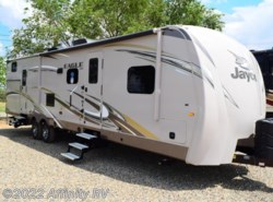 New 2017  Jayco Eagle HT 314BHDS by Jayco from Affinity RV in Prescott, AZ