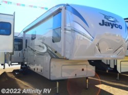 New 2017  Jayco Eagle Series 355MBQS by Jayco from Affinity RV in Prescott, AZ