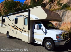 Used 2016  Winnebago Minnie Winnie 331K by Winnebago from Affinity RV in Prescott, AZ