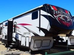 New 2017  Keystone Raptor 352TS by Keystone from Affinity RV in Prescott, AZ