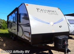 New 2017  Keystone Passport 2670BHWE by Keystone from Affinity RV in Prescott, AZ