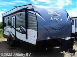 New 2017  Jayco Octane Superlite 222 by Jayco from Affinity RV in Prescott, AZ