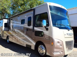 New 2017  Winnebago Vista LX 35F by Winnebago from Affinity RV in Prescott, AZ