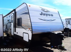 New 2017  Jayco Jay Flight 27BHS by Jayco from Affinity RV in Prescott, AZ
