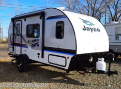 New 2017  Jayco Hummingbird 17RB by Jayco from Affinity RV in Prescott, AZ