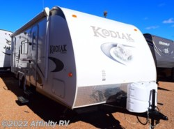 Used 2011  Dutchmen Kodiak 251-RBGS by Dutchmen from Affinity RV in Prescott, AZ