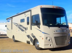 New 2017  Winnebago Vista 32-YE by Winnebago from Affinity RV in Prescott, AZ