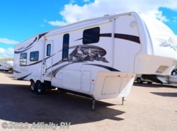 Used 2009  Keystone Montana 3585SA by Keystone from Affinity RV in Prescott, AZ