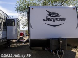 New 2017  Jayco Jay Feather 23RBM by Jayco from Affinity RV in Prescott, AZ