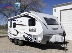 New 2018  Lance  Lance 1685 by Lance from Affinity RV in Prescott, AZ
