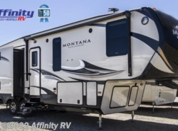 New 2018  Keystone Montana 305RL by Keystone from Affinity RV in Prescott, AZ