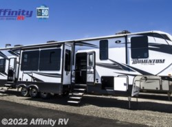 New 2018  Grand Design Momentum 395M by Grand Design from Affinity RV in Prescott, AZ