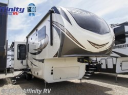 New 2018  Grand Design Solitude 310GK by Grand Design from Affinity RV in Prescott, AZ