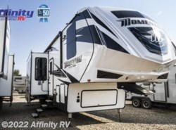 New 2018  Grand Design Momentum 328M by Grand Design from Affinity RV in Prescott, AZ