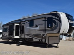 New 2017  Jayco Pinnacle 36KPTS by Jayco from Affinity RV in Prescott, AZ