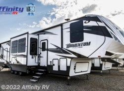 New 2018  Grand Design Momentum 398M by Grand Design from Affinity RV in Prescott, AZ