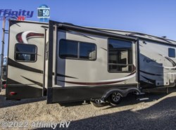 New 2018  Grand Design Reflection 337RLS by Grand Design from Affinity RV in Prescott, AZ