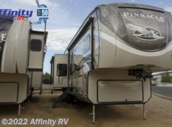 New 2018  Jayco Pinnacle 37RSTS by Jayco from Affinity RV in Prescott, AZ
