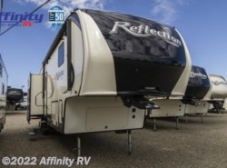 New 2018  Grand Design Reflection 327RST by Grand Design from Affinity RV in Prescott, AZ
