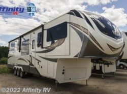 New 2018  Grand Design Solitude 374TH by Grand Design from Affinity RV in Prescott, AZ