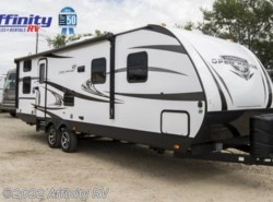 New 2018  Highland Ridge Open Range Ultra Lite 2802BH by Highland Ridge from Affinity RV in Prescott, AZ