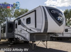 New 2018  Highland Ridge Open Range 348RLS by Highland Ridge from Affinity RV in Prescott, AZ
