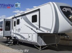 New 2018  Highland Ridge Open Range 371MBH by Highland Ridge from Affinity RV in Prescott, AZ
