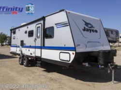New 2018  Jayco Jay Feather 25BH by Jayco from Affinity RV in Prescott, AZ