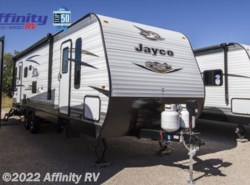 New 2018  Jayco Jay Flight SLX 285RLSW by Jayco from Affinity RV in Prescott, AZ