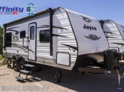 New 2018  Jayco Jay Flight SLX 212QBW by Jayco from Affinity RV in Prescott, AZ