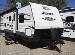 New 2018  Jayco Jay Flight SLX 242BHSW by Jayco from Affinity RV in Prescott, AZ