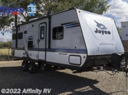 New 2018  Jayco Jay Feather 23RL by Jayco from Affinity RV in Prescott, AZ