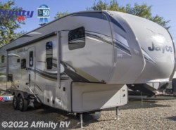 New 2018  Jayco Eagle HT 29.5BHOK by Jayco from Affinity RV in Prescott, AZ