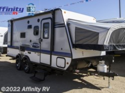 New 2018  Jayco Jay Feather 7 17XFD by Jayco from Affinity RV in Prescott, AZ