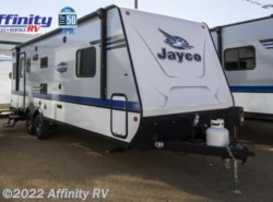 New 2018  Jayco Jay Feather 7 23RD by Jayco from Affinity RV in Prescott, AZ