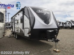 New 2018  Grand Design Imagine 2150RB by Grand Design from Affinity RV in Prescott, AZ