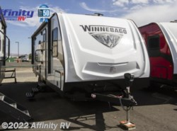 New 2018  Winnebago Minnie 2455BHS by Winnebago from Affinity RV in Prescott, AZ