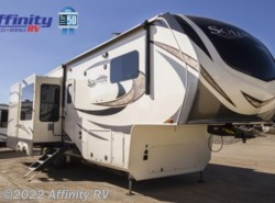 New 2018  Grand Design Solitude 360RL by Grand Design from Affinity RV in Prescott, AZ