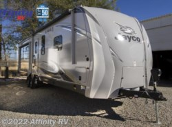 New 2018  Jayco Eagle Series 338RETS by Jayco from Affinity RV in Prescott, AZ